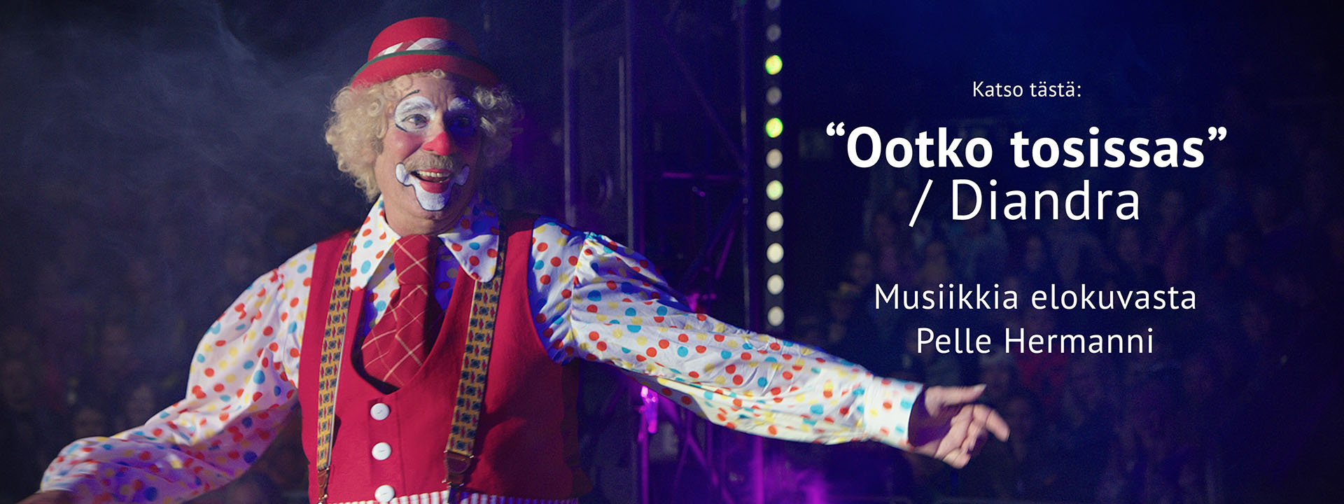 Olavi Virta -elokuva